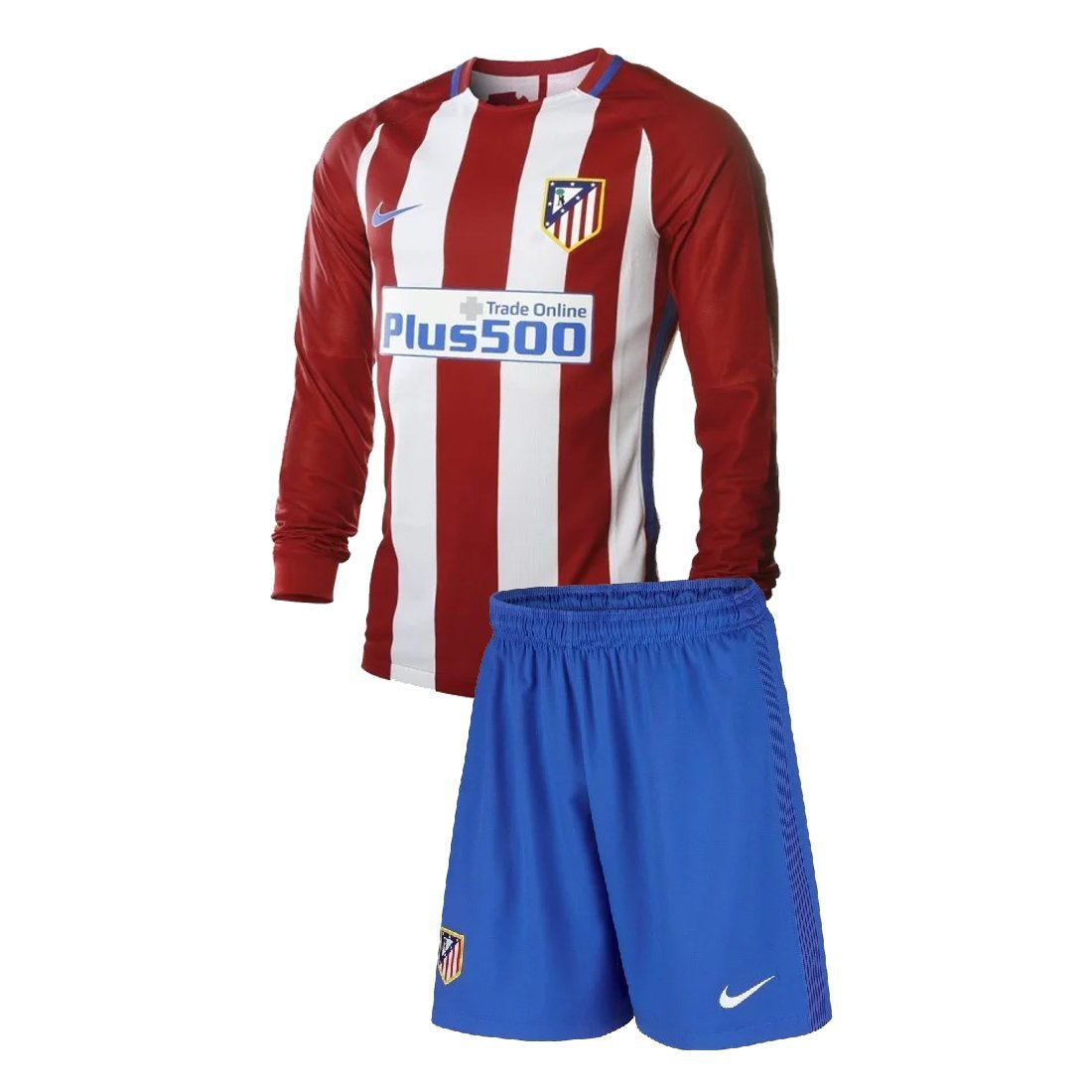 Футбольная форма Nike FC Atletico Madrid / 17851