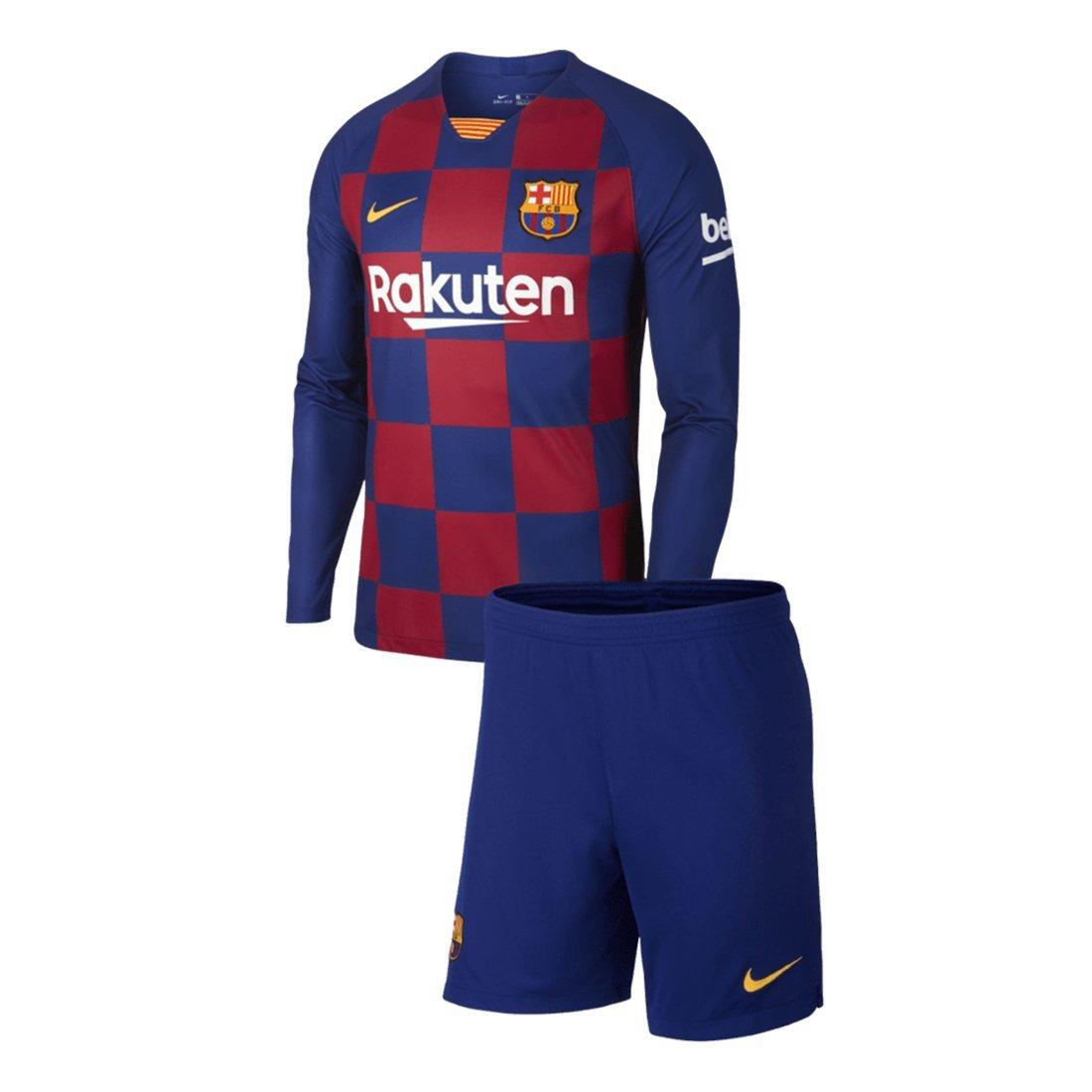 Футбольная форма Nike FC Barcelona (17854)