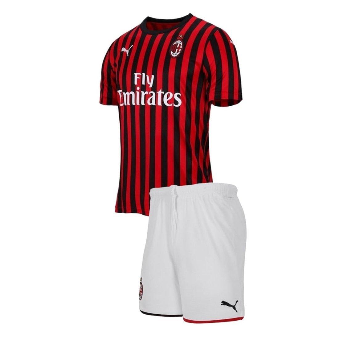 Футбольная форма Puma AC Milan / 17855