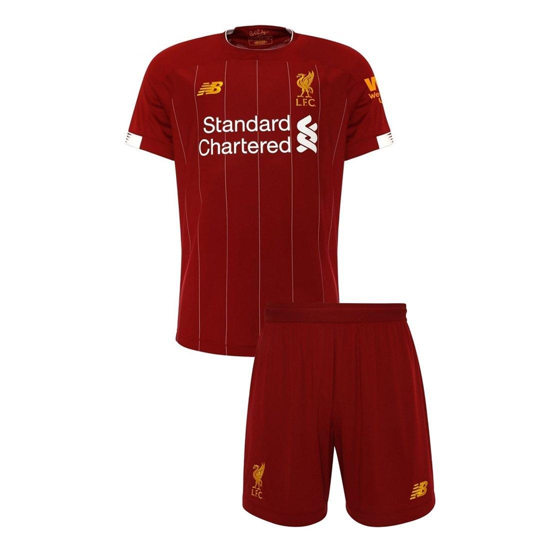 Футбольная форма New Balance Liverpool FC (17856)