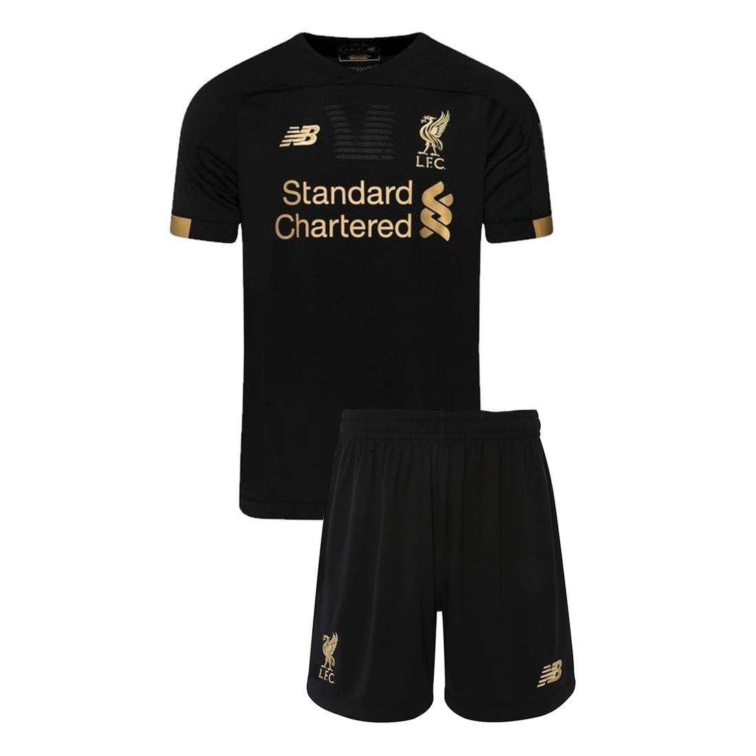 Футбольная форма New Balance Liverpool FC (17858)