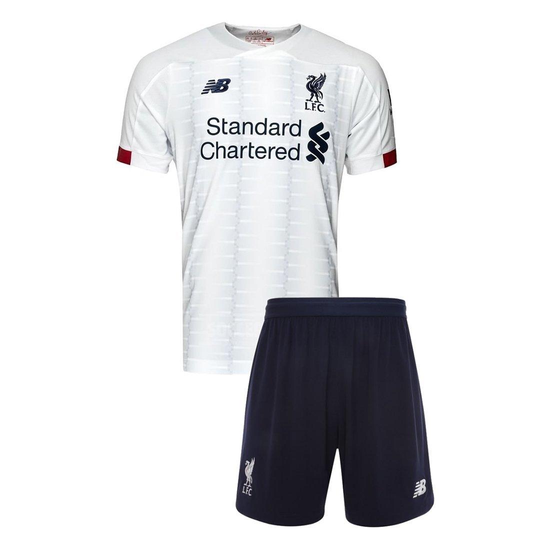 Футбольная форма New Balance Liverpool FC (17860)