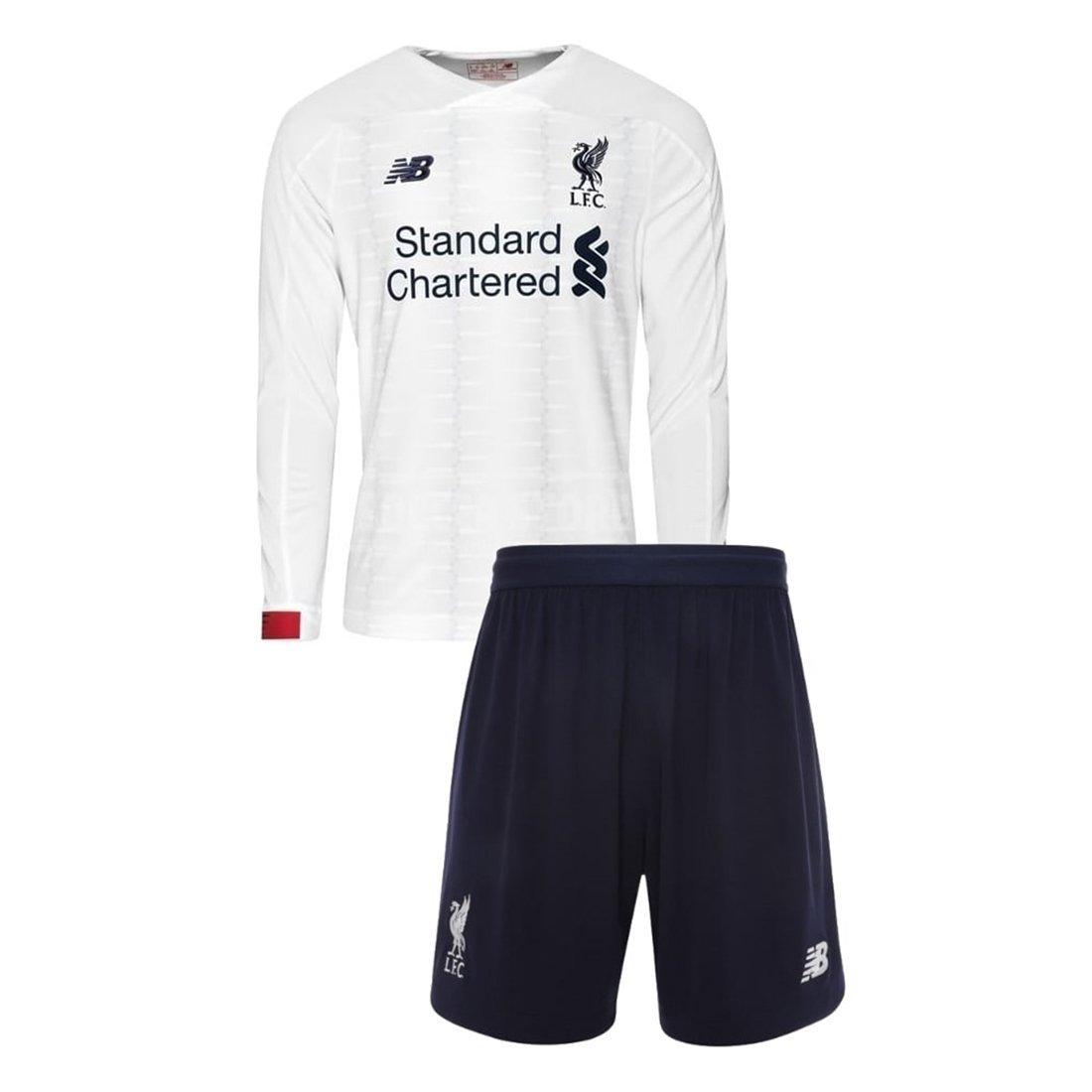 Футбольная форма New Balance Liverpool FC (17861)