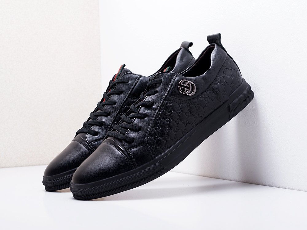 Кроссовки Gucci Ace Embroidered / 17962