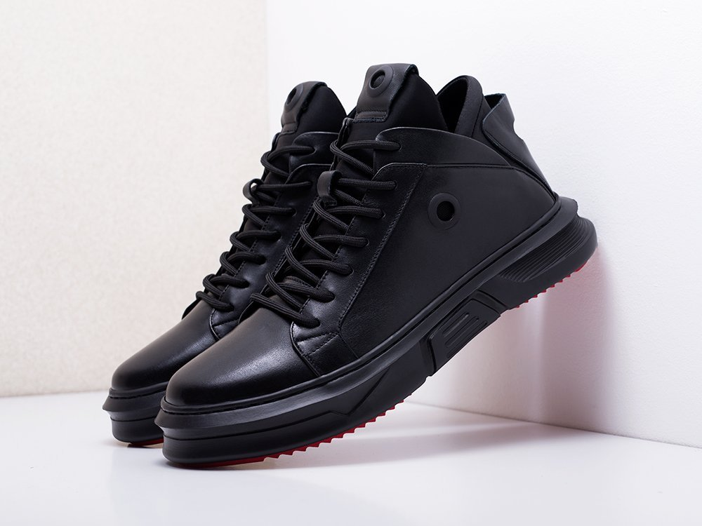 Ботинки Fashion / 18013