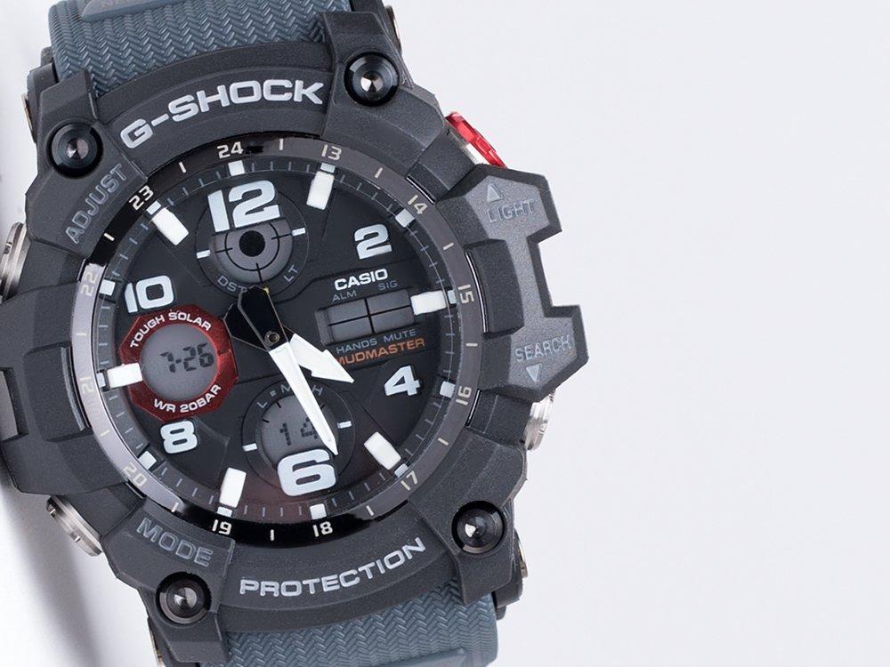 Часы Casio G-Shock GWG-100 (18043)