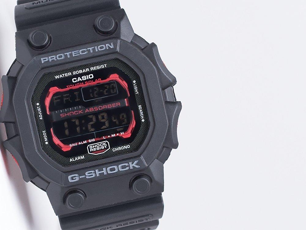 Часы Casio G-shock DW-5600HR-1E (18046)