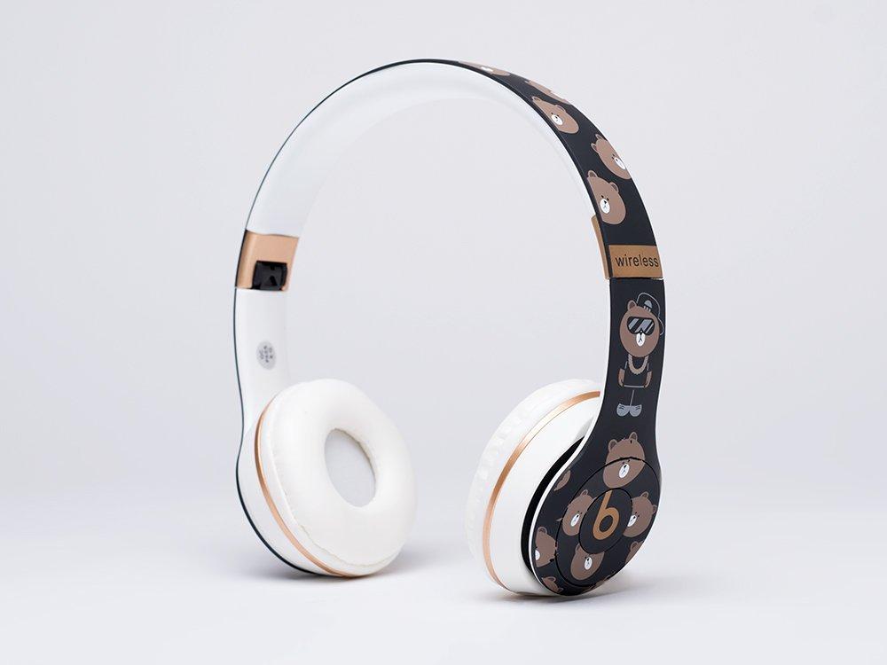Наушники Beats Solo 3 Wireless White (18051)