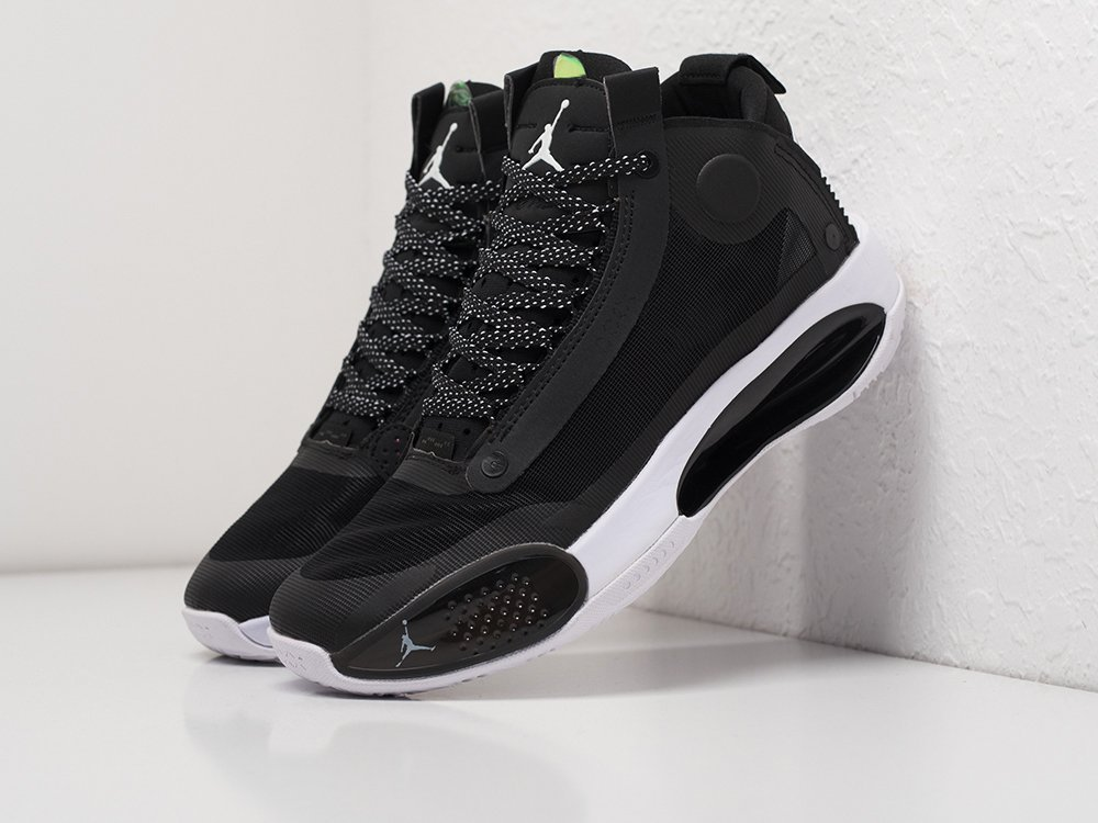 Кроссовки Nike Air Jordan XXXIV (18075)