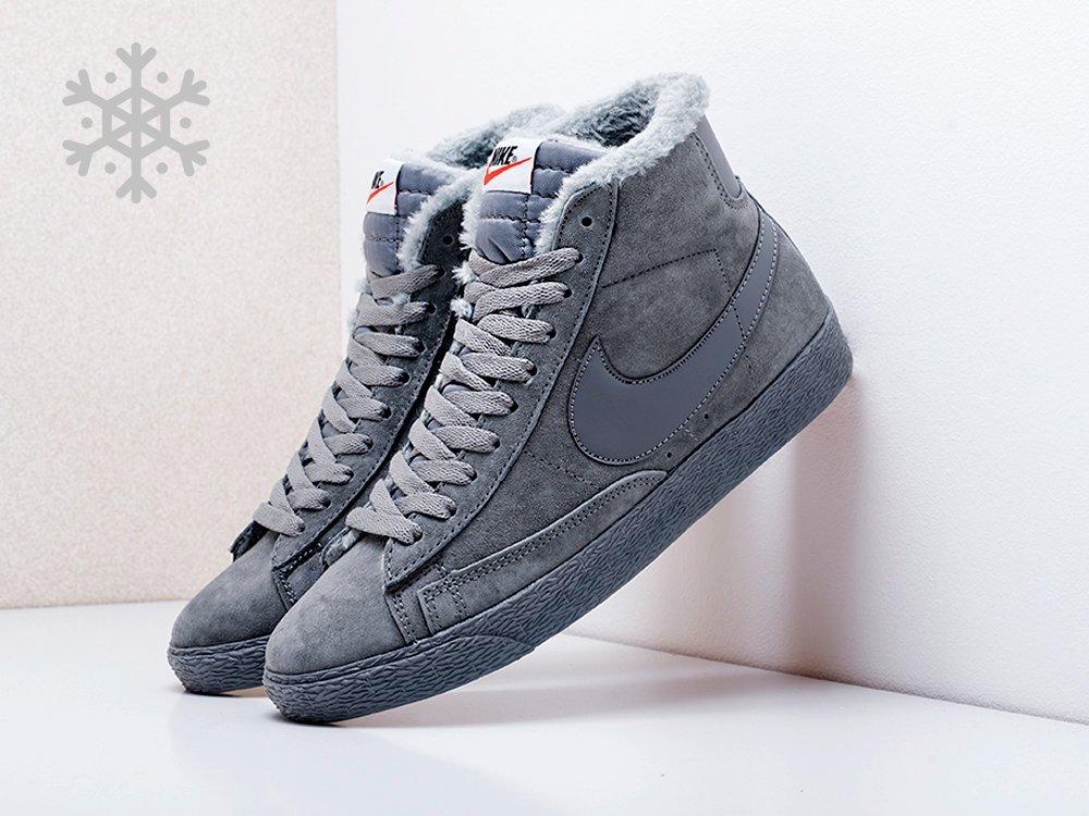 Кроссовки Nike Blazer Mid (18078)