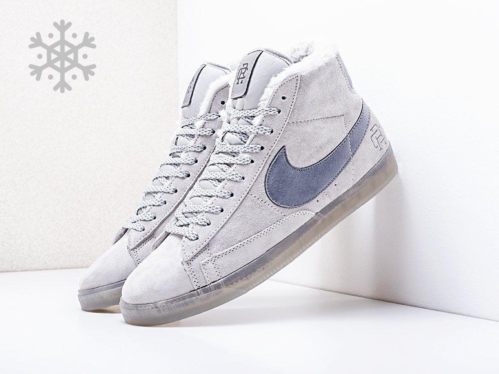 Кроссовки Nike Blazer Mid (18080)