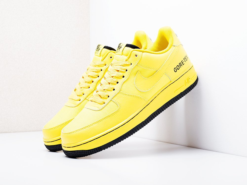 Кроссовки Nike Air Force 1 Low Gore-Tex (18084)
