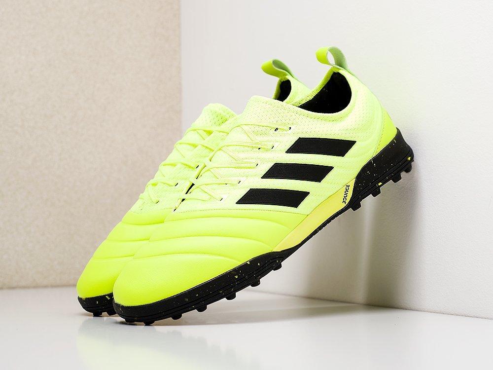 Футбольная обувь Adidas Copa 19.3 TF (18094)