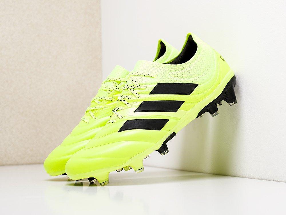 Футбольная обувь Adidas Copa 19,3 FG (18095)