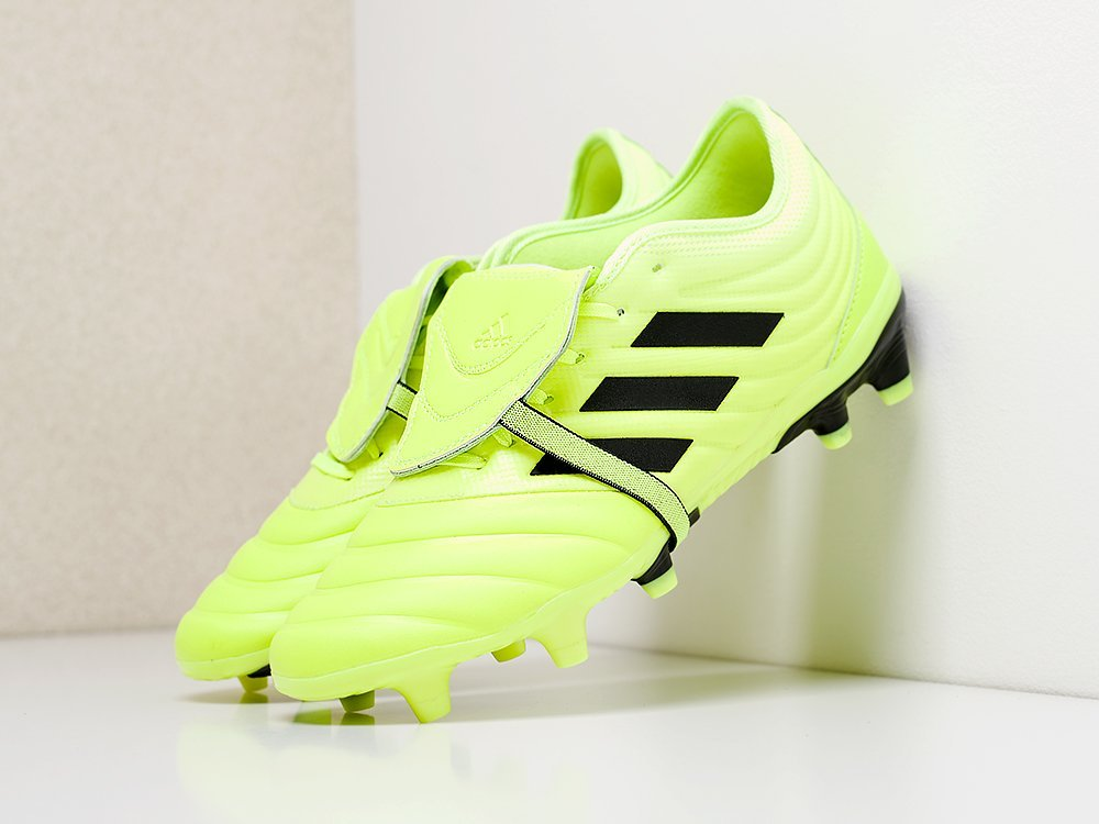 Футбольная обувь Adidas Copa 19,2 FG (18096)