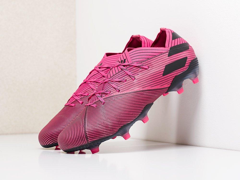 Футбольная обувь Adidas Nemeziz 19+ FG (18098)