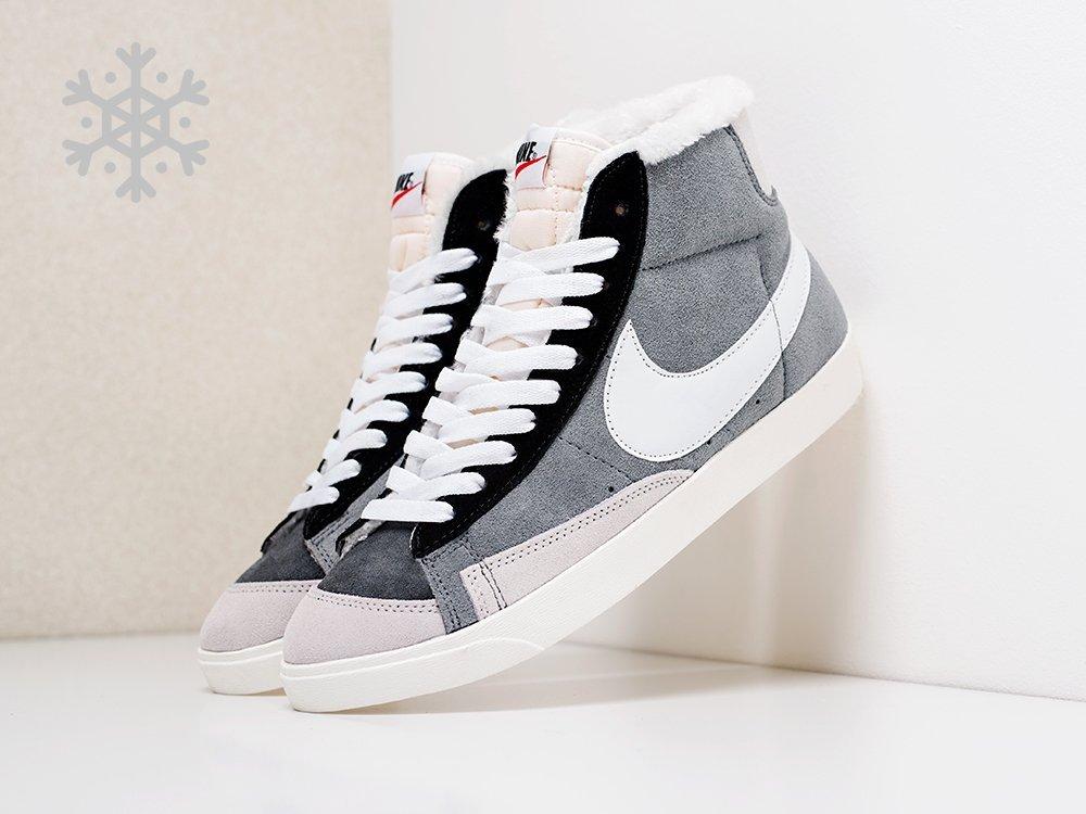 Кроссовки Nike Blazer Mid (18099)