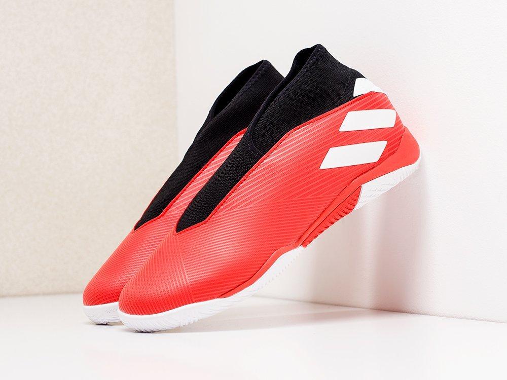 Футбольная обувь Adidas Nemeziz 19.3 IC (18107)