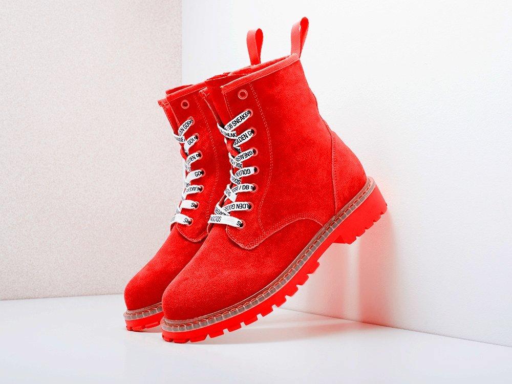 Ботинки Fashion (18178)