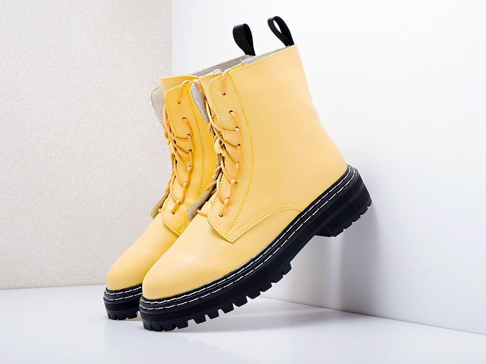 Ботинки Fashion (18184)