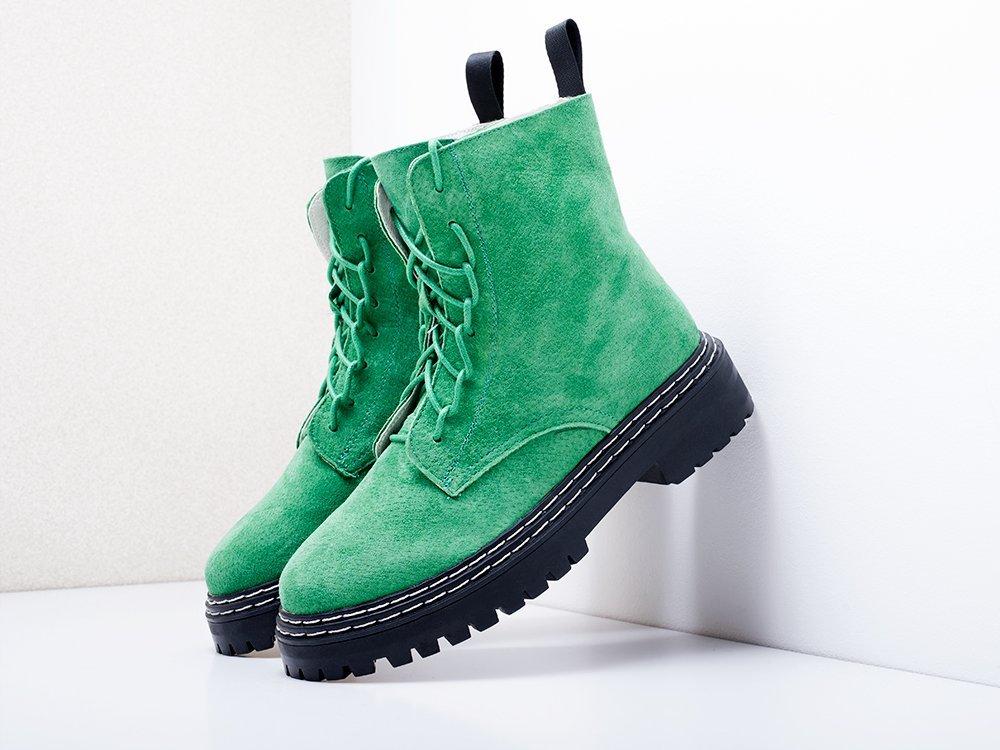 Ботинки Fashion (18185)