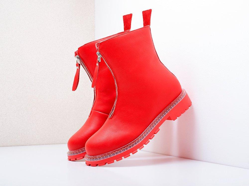 Ботинки Fashion (18187)