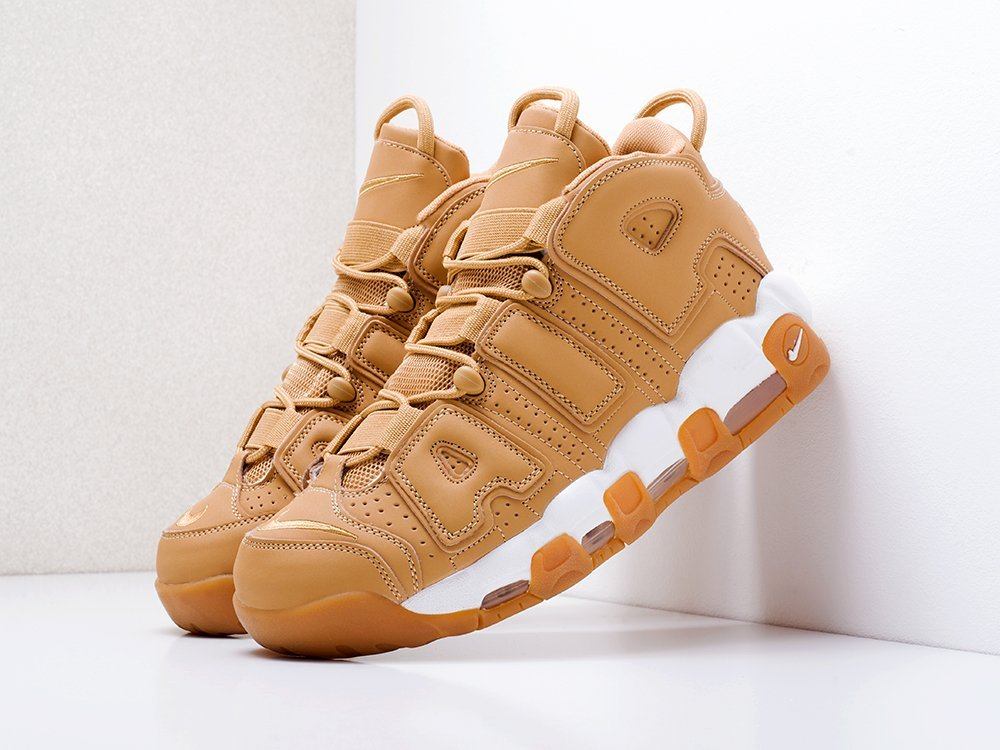 Кроссовки Nike Air More Uptempo (18258)
