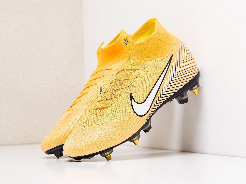 Футбольная обувь Nike Mercurial Superfly VI Elite LVL UP (18541)