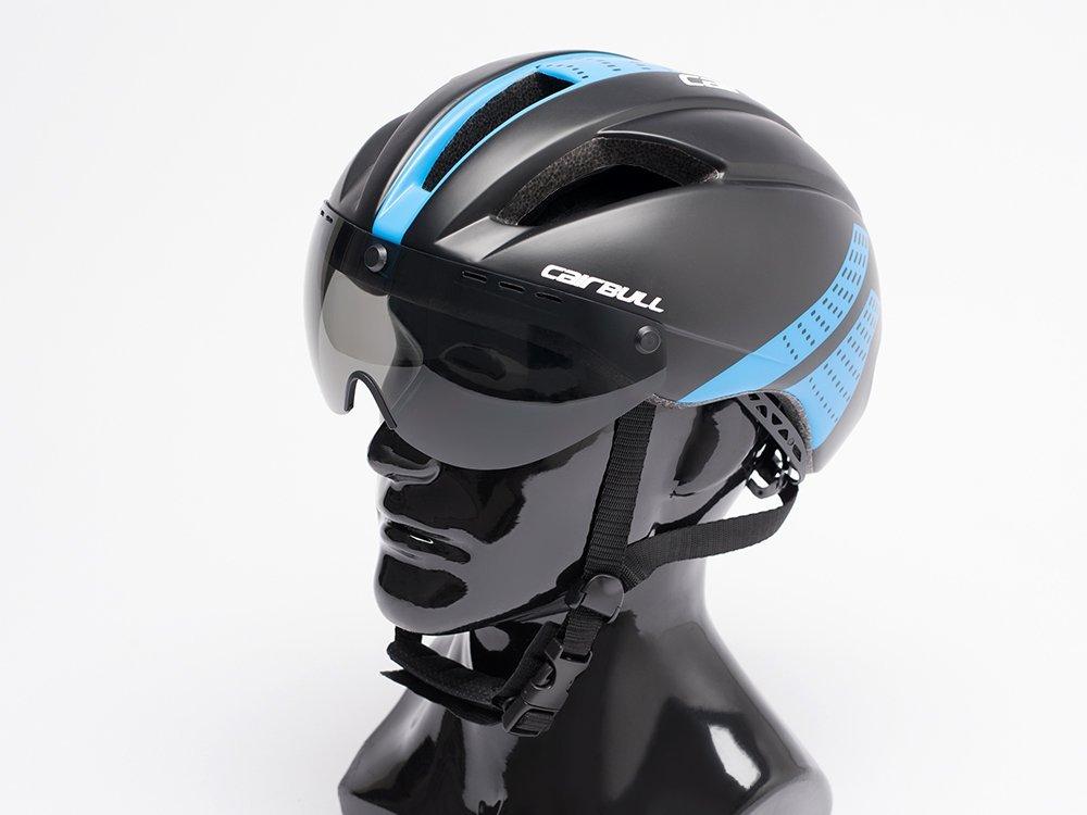 Велосипедный шлем (18565)