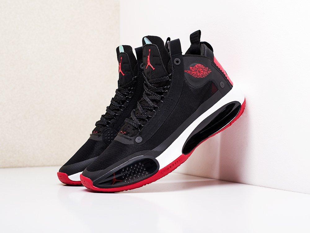 Кроссовки Nike Air Jordan XXXIV (18735)