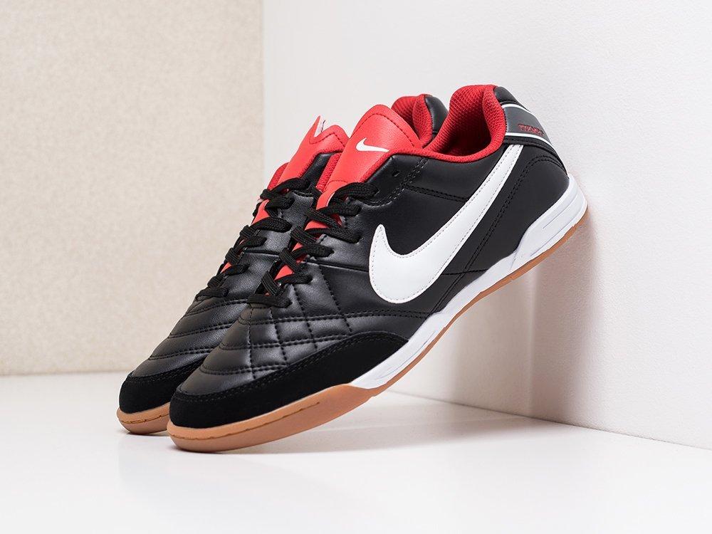 Футбольная обувь Nike Tiempo (18741)