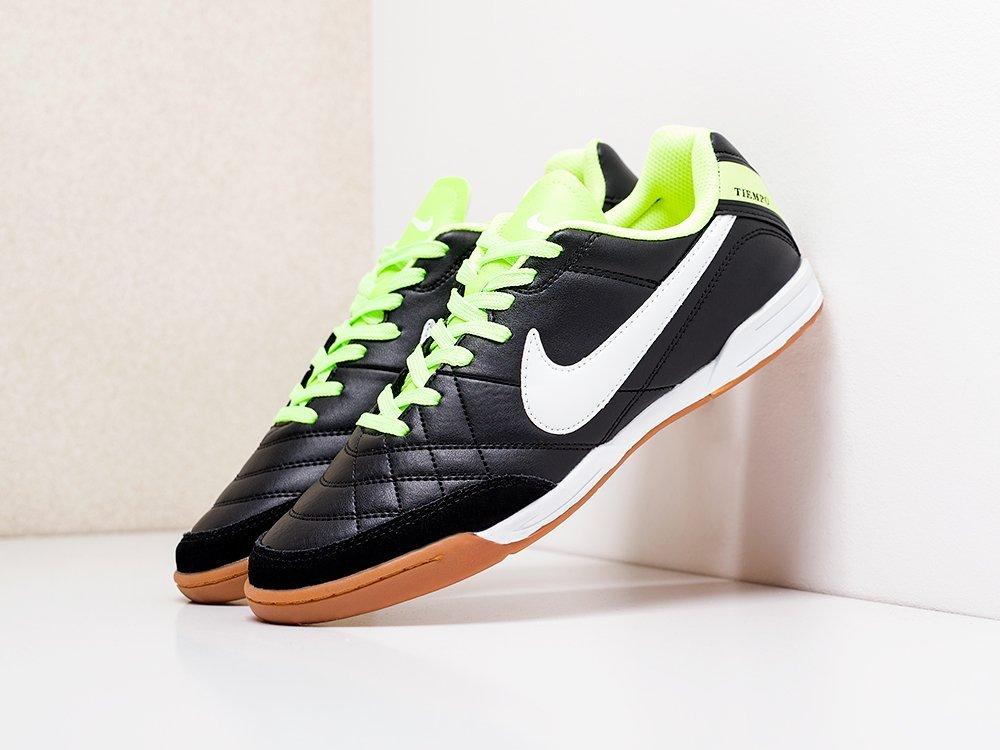 Футбольная обувь Nike Tiempo (18742)