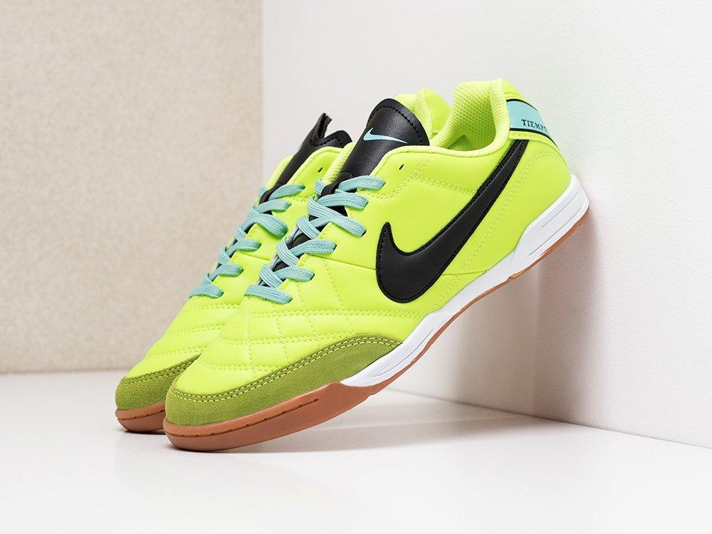 Футбольная обувь Nike Tiempo (18743)
