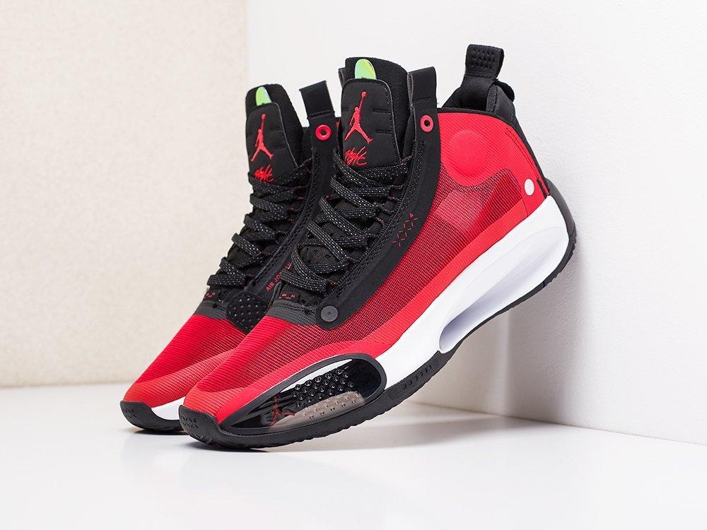 Кроссовки Nike Air Jordan XXXIV (18769)
