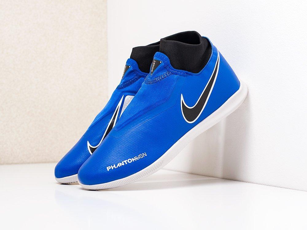 Футбольная обувь Nike Phantom VSN Academy DF IC (18772)