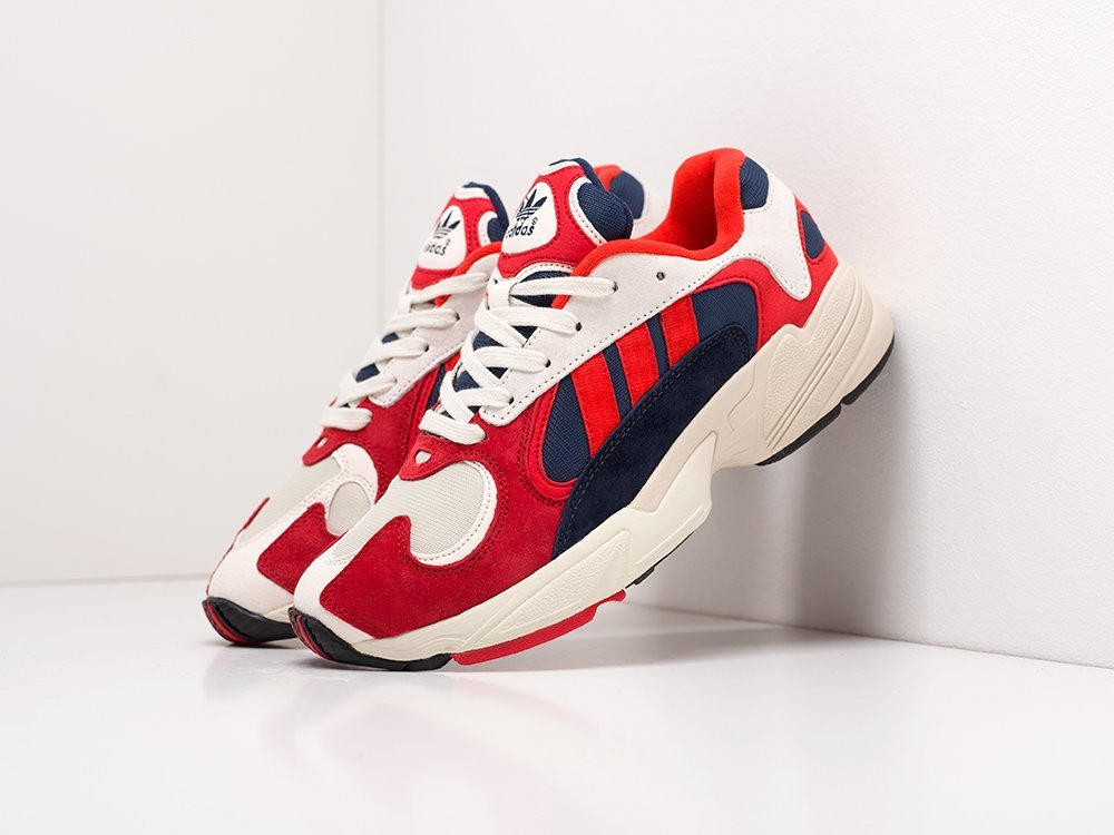 Кроссовки Adidas Originals Yung 1 (19087)