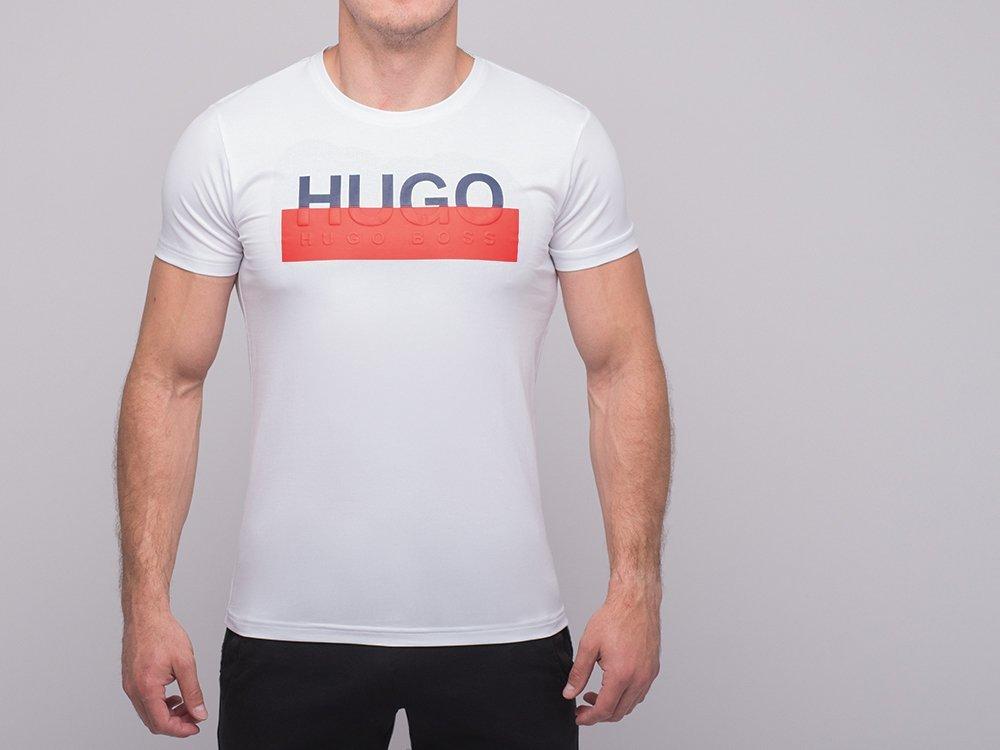Футболка Hugo Boss (19243)