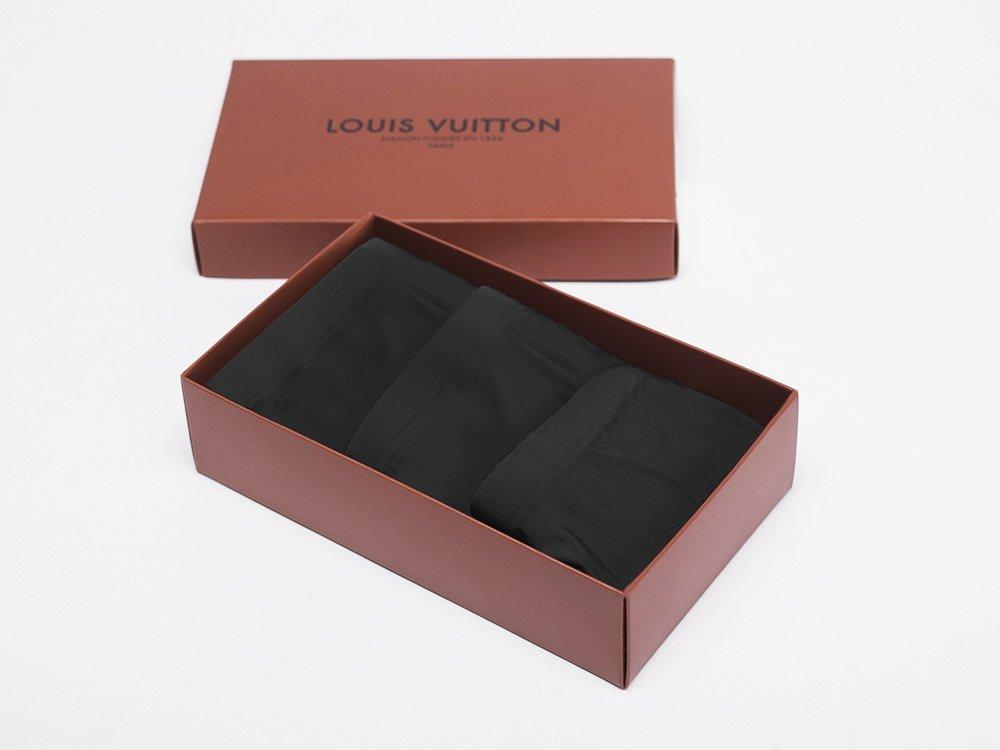 Боксеры Louis Vuitton 3шт (19426)
