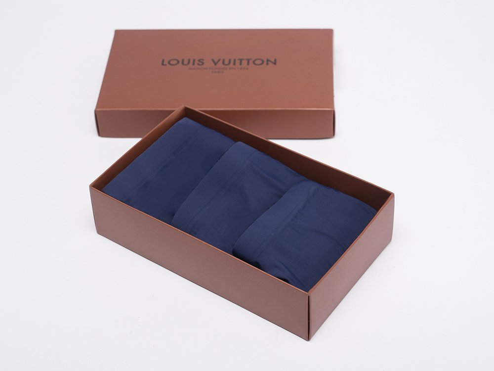Боксеры Louis Vuitton 3шт (19427)