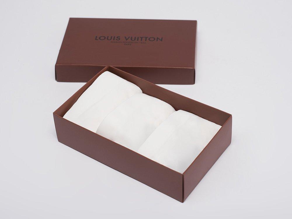 Боксеры Louis Vuitton 3шт (19428)