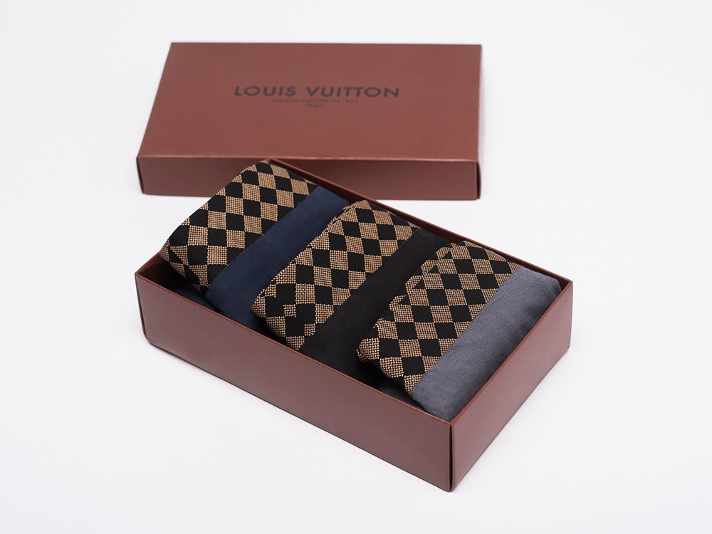 Боксеры Louis Vuitton 3шт (19431)