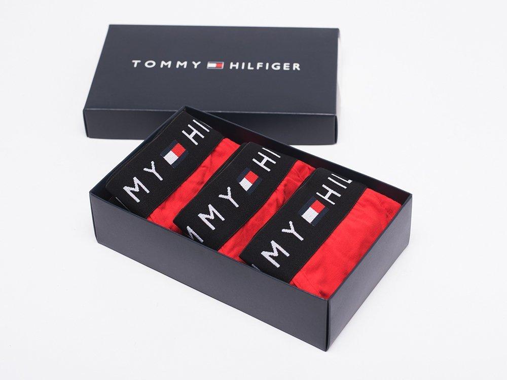 Боксеры Tommy Hilfiger 3шт (19443)