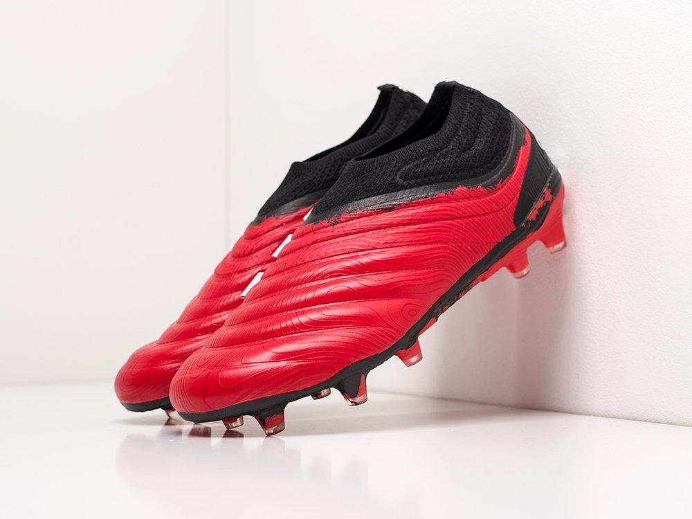 Футбольная обувь Adidas Copa 20+ FG (19456)