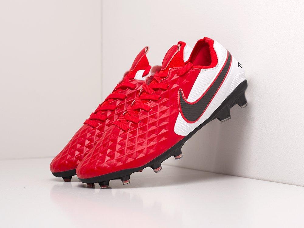 Футбольная обувь Nike Tiempo Legend VIII Elite FG (19459)