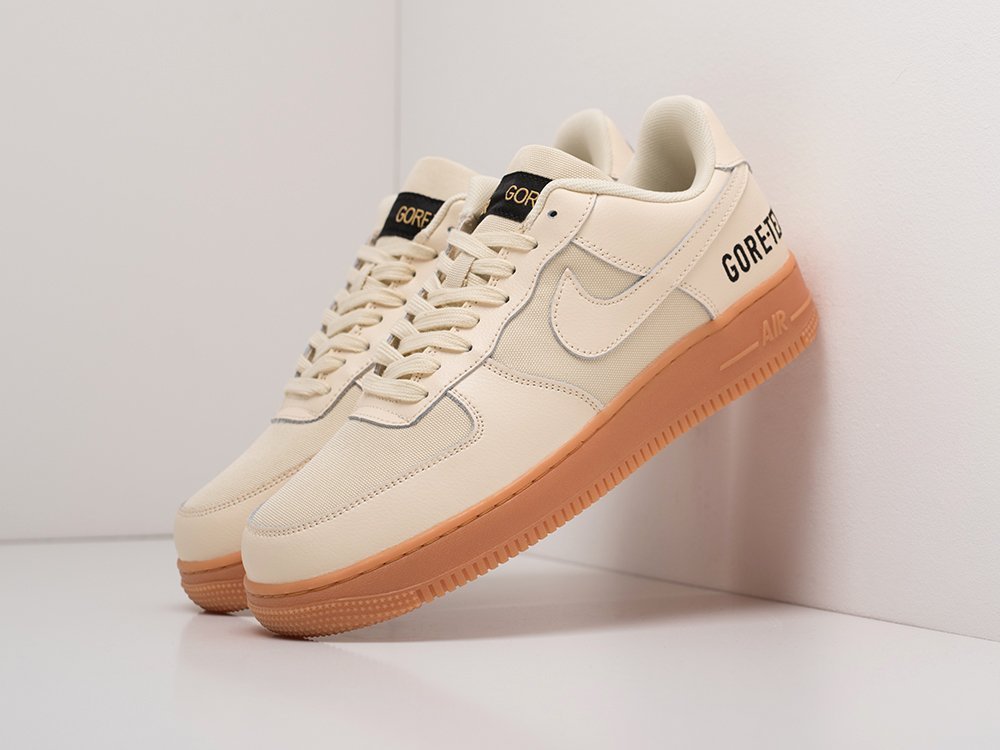 Кроссовки Nike Air Force 1 Low Gore-Tex (19758)