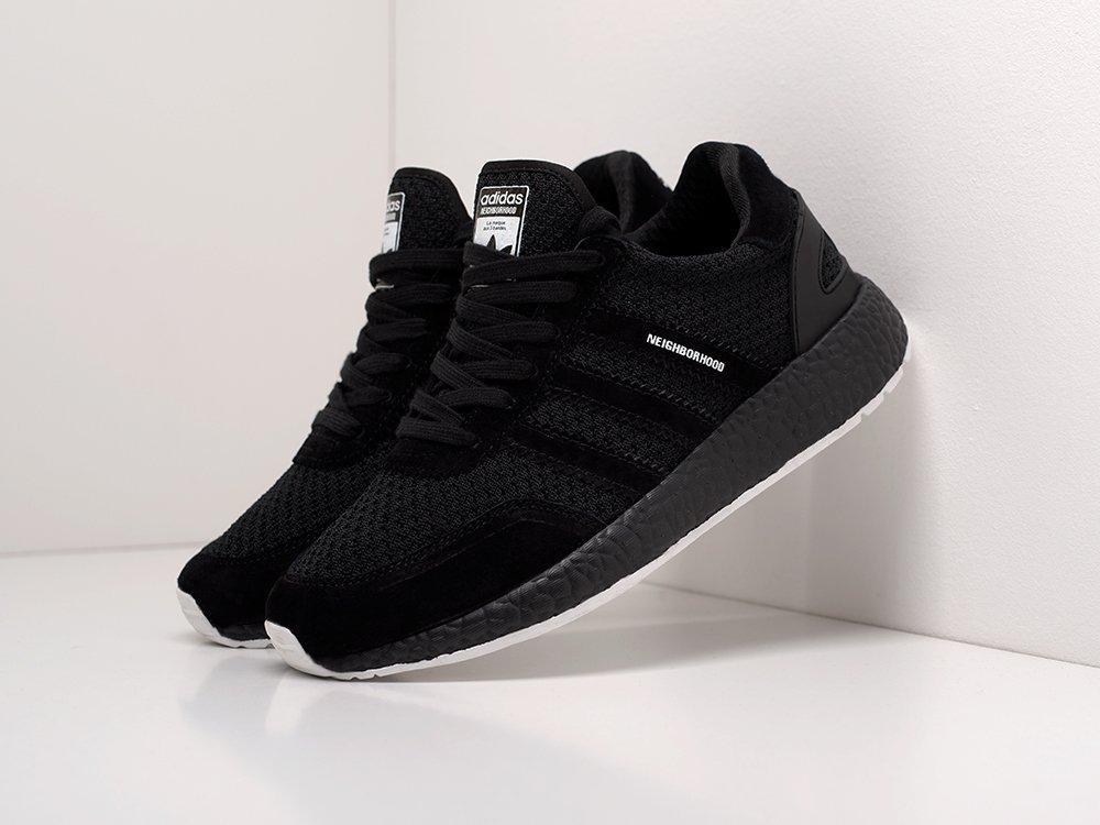 Кроссовки Adidas Iniki Runner Boost (19768)