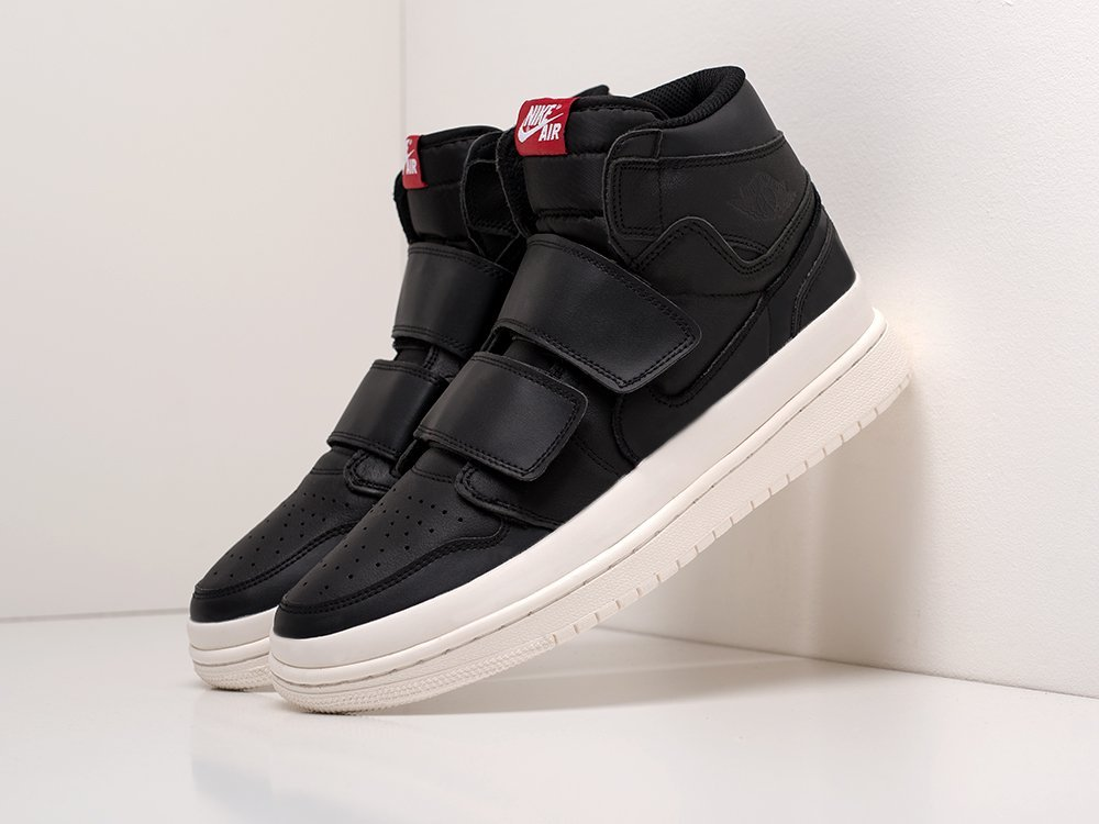 Кроссовки Nike Air Jordan 1 High Double Strap (19844)