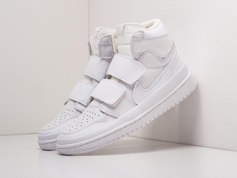 Кроссовки Nike Air Jordan 1 High Double Strap (19845)