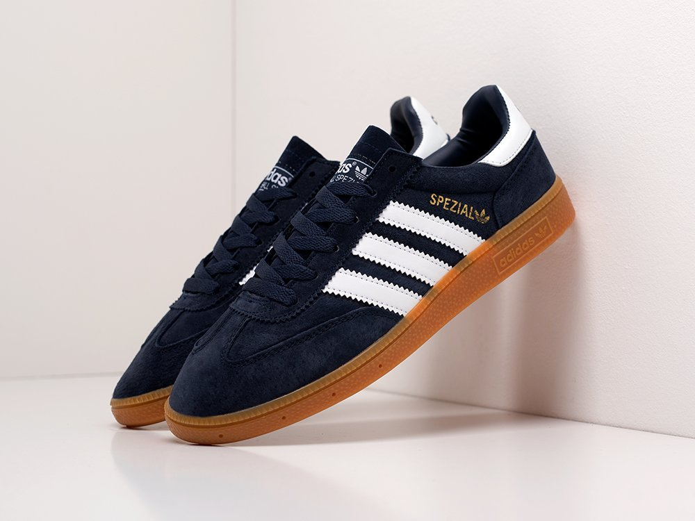 Кроссовки Adidas Spezial (19931)