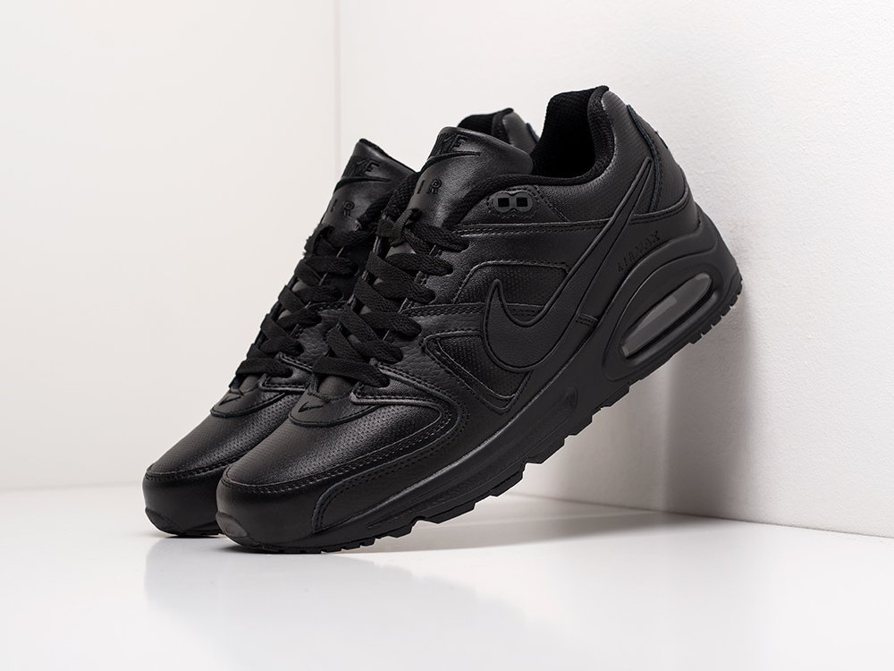 Кроссовки Nike Air Max Command Leather (20048)